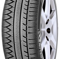 Michelin Pilot Sport ps2 (передние) 255/40/20