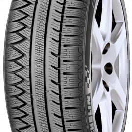 Michelin Pilot Sport ps2 (задние) 295/35/20