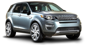 Диски Land Rover Discovery