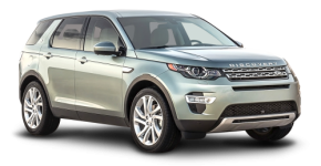 Диски Land Rover Discovery Sport